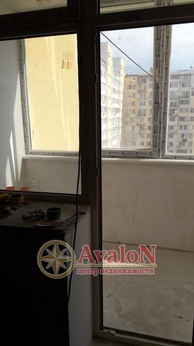 продажа двухкомнатной квартиры номер A-151461 в Суворовском районе, фото номер 8